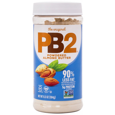 PB2 Organic Powdered Almond Butter
