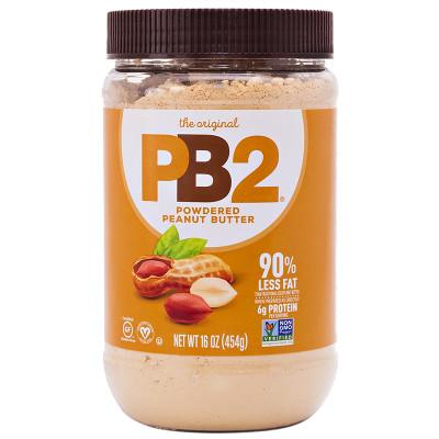 PB2 Organic Powdered Peanut Butter