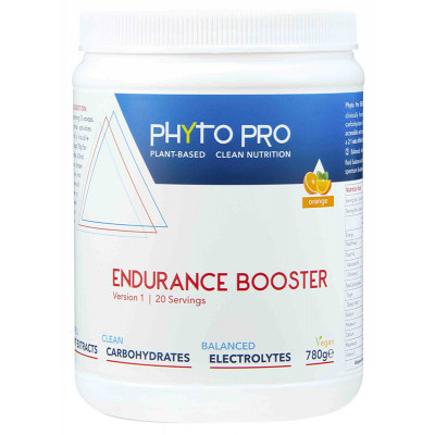 Phyto Pro Endurance Booster