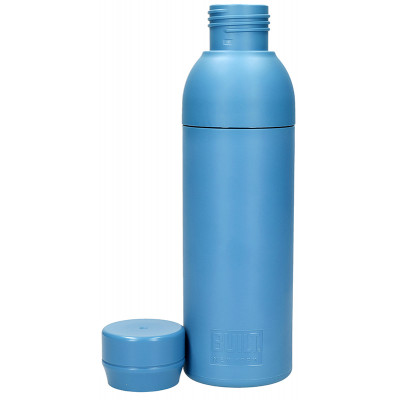 Built Planet Water Bottle - Blue