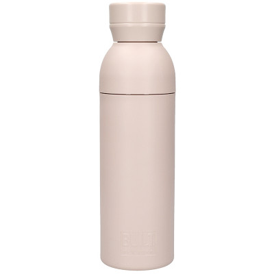 Built Planet Water Bottle - Pale Pink