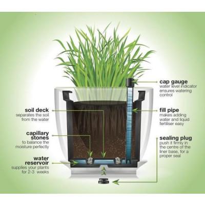 Plantr Self Watering Liner
