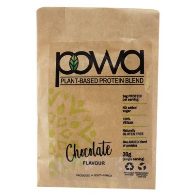 POWA Chocolate Protein Blend
