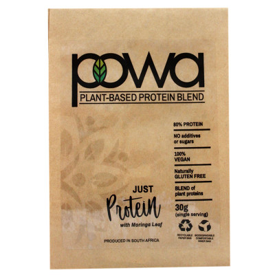 POWA Just Protein Blend