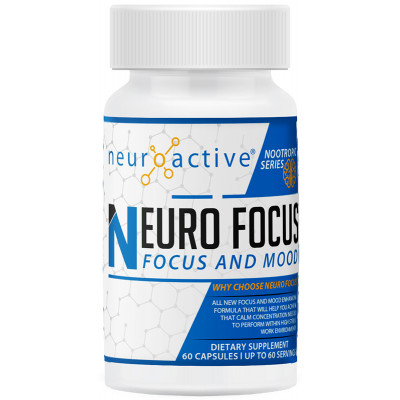 Neuro Active Neuro Focus