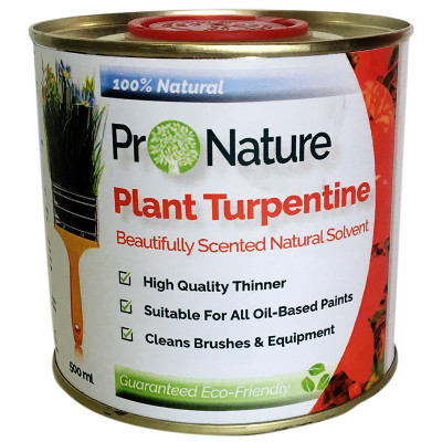 ProNature Plant Turpentine