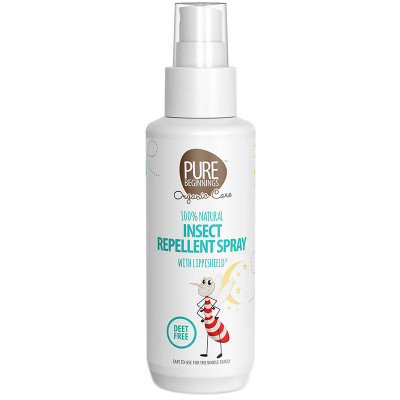 Pure Beginnings Insect Repellent Spray