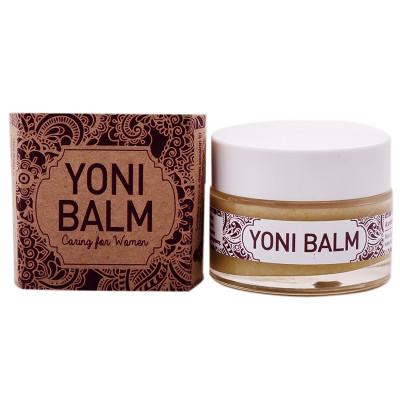 Pure Incense Yoni Balm
