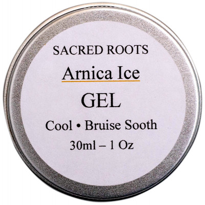 Sacred Roots Arnica Ice Gel