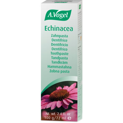A Vogel Echinacea Toothpaste