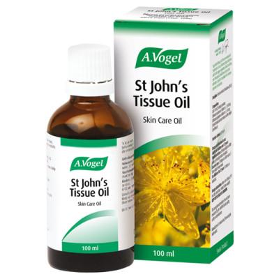 A Vogel St John's Tissue Oil