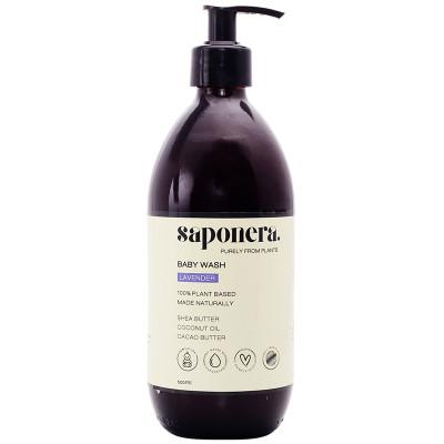 Saponera Baby Wash - Lavender