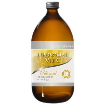 Seaverah Liposomal Vitamin C