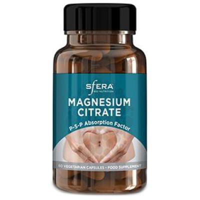 Sfera Magnesium Citrate