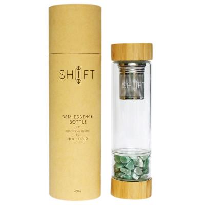 Shift Aventurine Gem Essence Bottle