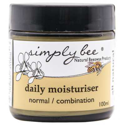 Simply Bee Daily Moisturiser