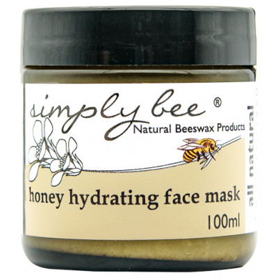 Simply Bee Face Mask