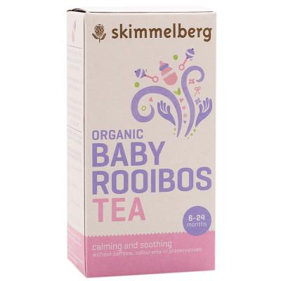 Skimmelberg Organic Baby Rooibos Tea