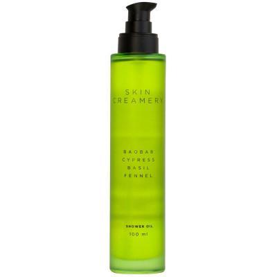 Skin Creamery Shower Oil