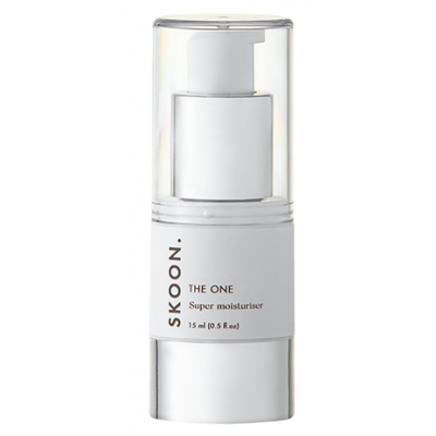 SKOON. The One Super Moisturiser