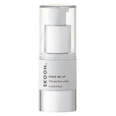 SKOON. WRAP ME UP Therapy Face Cream