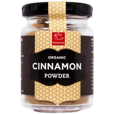 Khoisan Organic Cinnamon Powder