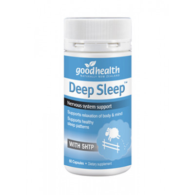 Good Health Deep Sleep