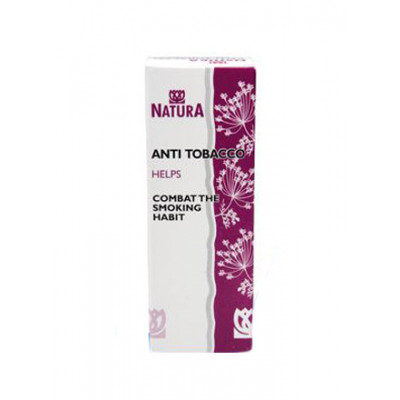 Natura Anti Tobacco