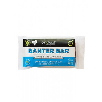 O'Natural Banter Bar