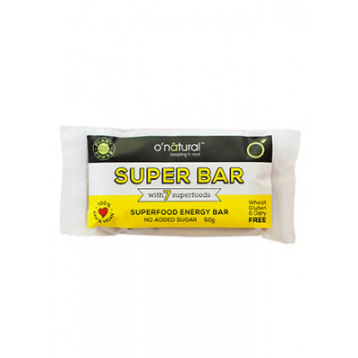 O'Natural Super Bar