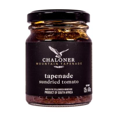 Chaloner Sundried Tomato Tapenade