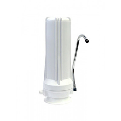 Definitive Water - Counter-top Filtration System (Ceramic)