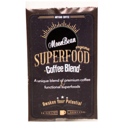 MoonBean Superfood Coffee