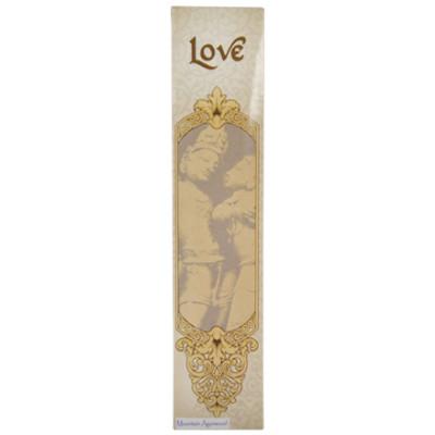 Love Incense - Mountain Agarwood