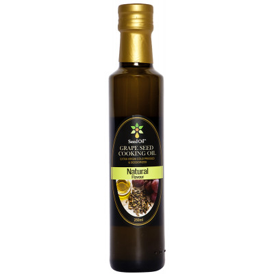 Seed Oil Grape Seed Cooking Oil