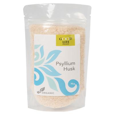 Good Life - Organic Psyllium Husk