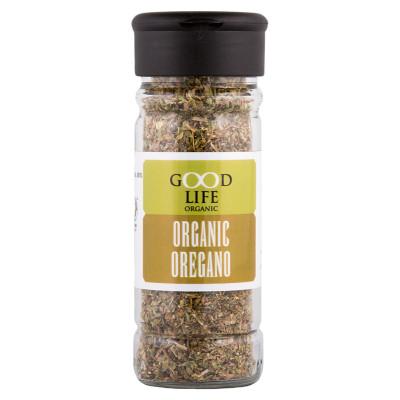 Good Life - Organic Origanum