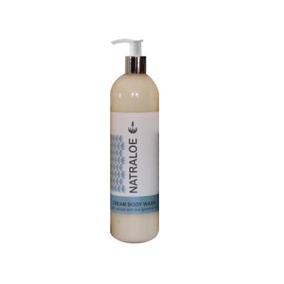 Natraloe Cream Body Wash