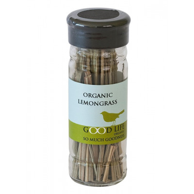 Good Life - Organic Lemongrass