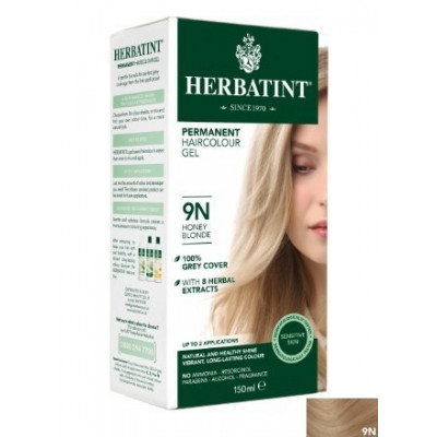 Herbatint Hair Colours - 9N Honey Blonde