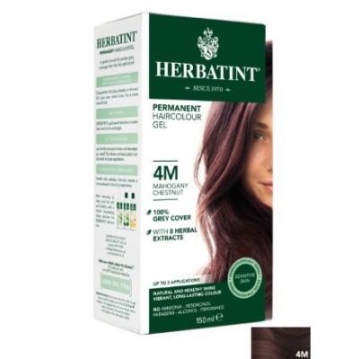 Herbatint Hair Colours - 4M Mahogany Chestnut