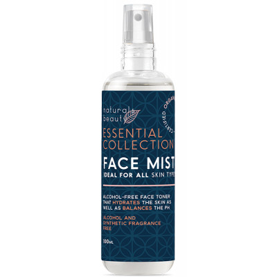 Essential Collection Face Toner