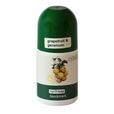 Earthsap Grapefruit & Geranium Roll-On