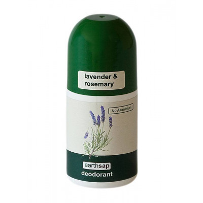 Earthsap Lavender & Rosemary Roll-On