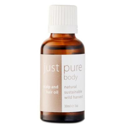 Just Pure  Scalp & Hair Elixir