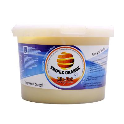 Triple Orange Bio-Detergent, 5kg