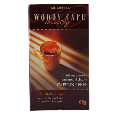 Woody Cape Chicory (Caffeine Free)