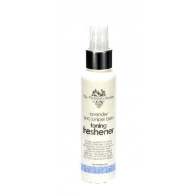 Lavender & Juniper Berry Toner (Oily Skin)
