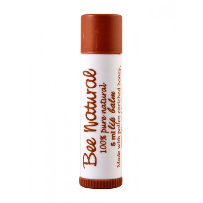 Bee Natural Lip Balm - SPF15