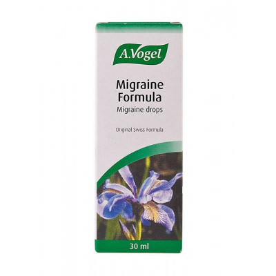 A Vogel Migraine Formula